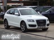 2011 Audi Q5 Primium Plus