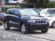 2011 Jeep Grand CherokeeLaredo
