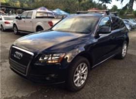 2011 Audi Q-5 Premium