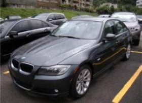2011 BMW 328i Sedan Premium