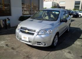 2011 Chevrolet Aveo LT - Santo Domingo Motors