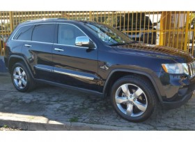 2011 JEEP GRAN CHEROKEE LIMITED