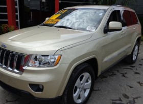 2011 Jeep Grand Cherokee full