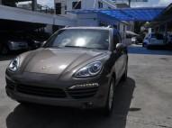 2012 Porsche Cayenne Diesel