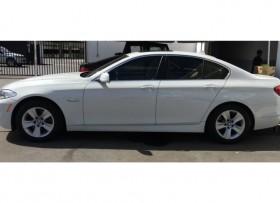 2012 BMW 528i BLANCO