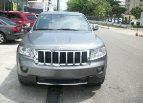 2012 Jeep Grand CherokeeLIMITED 4X4