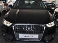 2013 Audi Q3 Attraction