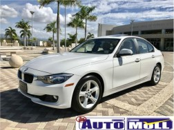 2013 BMW 328I PIELSUNROOF