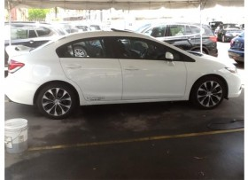 2013 CIVIC SI INMACULADOSTD FULL POWER