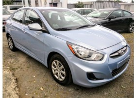 2013 Hyundai ACCENT SEDAN 32K