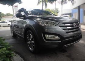 2013 Hyundai Santa Fe Standard