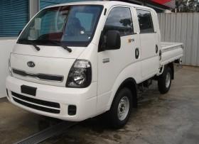 2013 Kia K2700