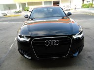 2014 Audi A6 20 gasolina
