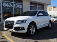 2014 Audi Q5 TURBO