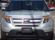 2014 Ford Explorer Full 4x4 Piel Pantalla