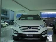 2014 Hyundai Santa Fe Sport 4X2