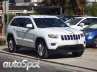 2014 Jeep Grand CherokeeLaredo