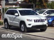 2014 Jeep Grand CherokeeLaredo