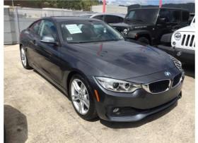 2014 BMW 428i Premium