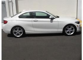 2014 BMW228 INMACULADO 0 PRONTO 484 MENSUAL