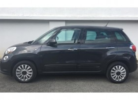 2014 FIAT 500L 11MIL MILLAS SUPER NEW