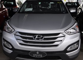 2014 Hyundai Santa Fe Full 4X2