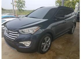 2014 Hyundai Santa Fe Ultimate