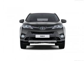 2014 Toyota RAV4 4X2