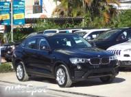 2015 BMW X 4