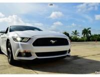 2015 Ford mustang gt v8