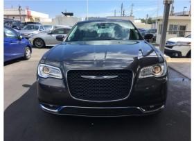 2015 Chrysler 300s CompanyCar