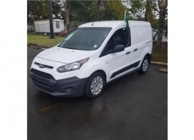 2015 FORD TRANSIT CONNECT TENGO VARIEDAD