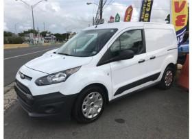 2015 Ford Transit Connect XL Cargo Van SWB w