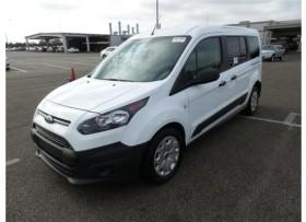 2015 Ford Transit Connect XL Wagon LWB wLGt