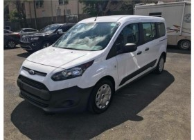 2015 Ford Transit Connect XL Wagon LWB wLGt