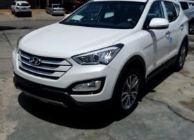 2015 Hyundai Santa Fe STD