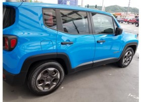 2015 JEEP RENEGADE SPORT SUPER COMODA