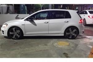 2016 Volkswagen golf gti r turbo