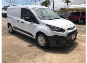2016 Ford Transit Connect Extended