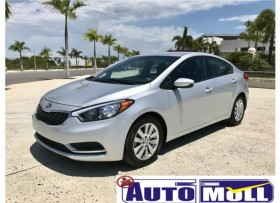 2016 KIA FORTE FULL POWER