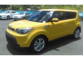 2016 KIA SOUL WAVE AT
