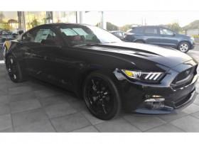 2017 Ford Mustang GT 50 Premium y Black Pack