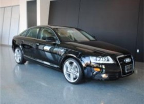 A6 Premium Plus 32 Supercharged 2010