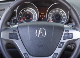 ACURA MDX 2010 US 3150000 NEGOCIABLE DE OPORTUNIDAD