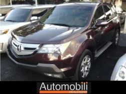 ACURA MDX Tech 2009 Real SIN PRONTO 25995