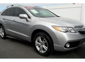ACURA RDX2014 SPORT PACK