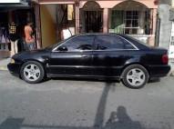 AUDI A4 1997 precio neg