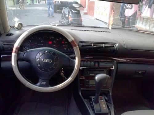AUDI A4 1997 precio neg.