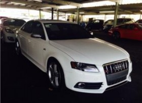 AUDI S4 SUPERCHARGEDMUCHOS EXTRAS