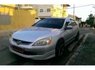 Accord 04 V4 Optimas condiciones